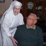 Sister Benedict